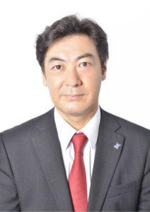 代表取締役CEO松本一成